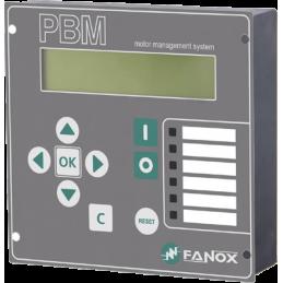 PBM H (HMI Module) - MOTOR...