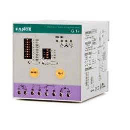 G EEX - Relés de Protección...