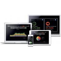 Monitoreo de Energía