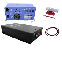 Industrial Back Up Power Kits