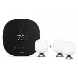 SMARTTHERMOSTAT WITH VOICE...