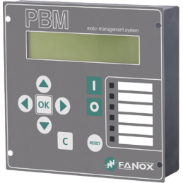 PBM H (Base Module) - MOTOR...