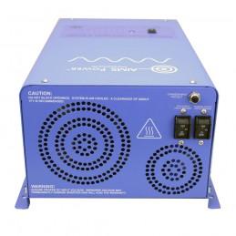 3000 Watt Pure Sine Inverter Charger - ETL Certified Conforms to UL458 Standards
